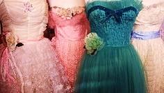 Closer prom dresses